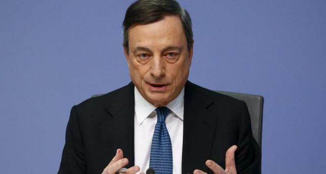 Quantitative easing: Draghi pronto a rafforzarlo, non si fida dell'economia europea