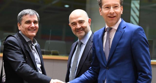 Grecia ottiene nuovi aiuti