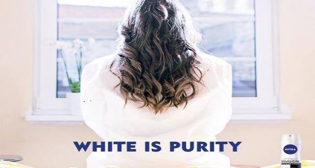 Una pubblicità della Nivea scatena polemiche per il contenuto apparentemente razzista. Ma sarebbe solo una di una lunga serie di campagne pubblicitarie poco riuscite.