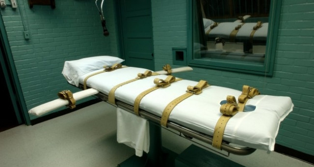 Arkansas, via libera della Corte suprema: giustiziato condannato