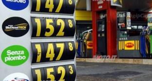 Prezzi benzina in aumento prima di Pasqua?