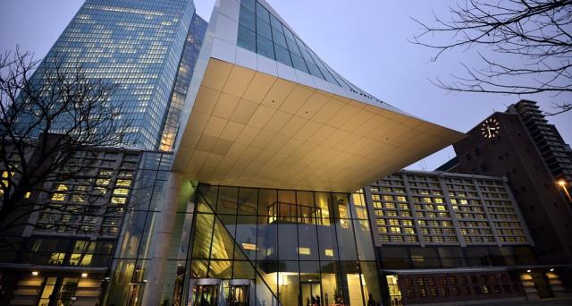 La BCE lascia i tassi invariati. Tra poco la conferenza stampa di Mario Draghi.