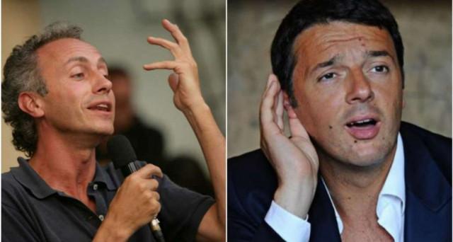Renzi contro Travaglio sulle ultime dichiarazioni sul caso Consip: i due si