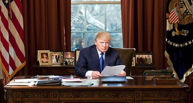 Cosa significano gli ultimi atti di Trump