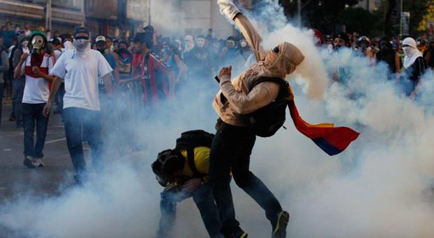 Continua il bagno di sangue in Venezuela tanto che il Vaticano forse scenderà in campo. Intanto si prospetta il ritiro dall'Osa, ma cos'è esattamente?