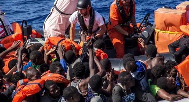 Polemiche sull'operato della ONG Medici senza Frontiere: nuova indagine a Trapani, i casi sospetti e una provocazione da tenere in conto.