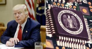 Trump sembra essere in caduta libera: dopo il licenziamento del capo dell'FBI, arrivano le accuse del Washington Post che cita fonti autorevoli. Caos USA.