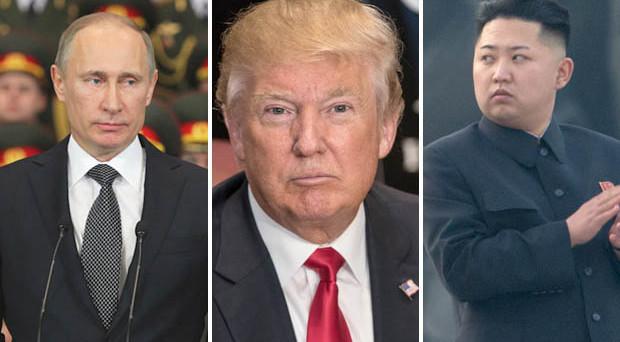 News aggiornate sul conflitto USA-Corea del Nord: tensione di nuovo altissima, arrestato un americano e si prepara l'asse Trump-Putin.