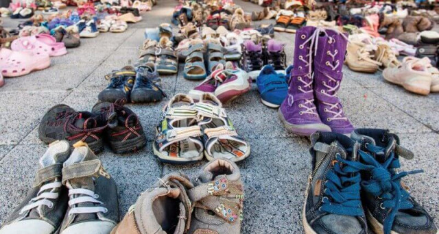 Migranti a Milano: