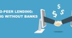 Addio banca tradizionale: il 'prestito tra privati' è il futuro (e si risparmia un bel po')