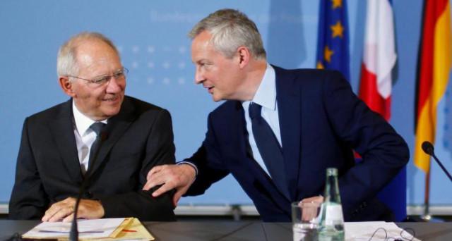 Francia e Germania puntano ad accentrare la tassazione sulle imprese in Europa. La proposta farà felice il governo italiano, ma non la nostra economia.