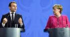 Stretta BCE, Draghi avverte sui rischi e fiuta lo scontro con l'asse franco-tedesco