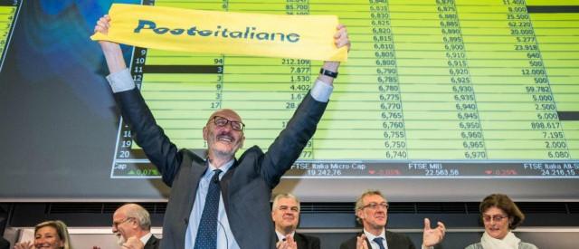 Banche venete, urge un altro miliardo per il salvataggio. E mentre tutti si sfilano, Poste Italiane sembra aprire all'esborso. Tanto a pagare saranno i suoi clienti.