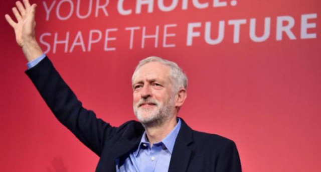 I laburisti di Jeremy Corbyn presentano un programma