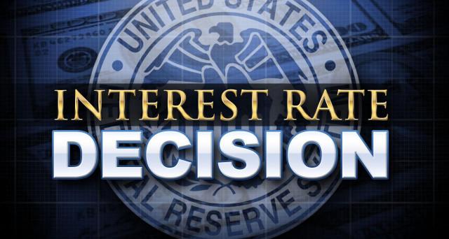 La Fed lascia i tassi invariati allo 0,75-1%, come previsto