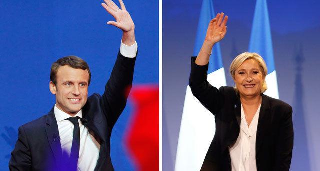 Le chances di vittoria di Marine Le Pen alle elezioni presidenziali in Francia potrebbero essere superiori alle stime, date le numerose gaffes di Emmanuel Macron dopo la vittoria al primo turno. Pesano il voto operaio e l'astensionismo.