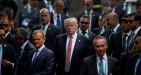 G7 Taormina, quale Trump è arrivato al vertice con i leader mondiali?