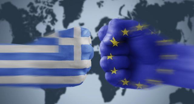 Niente nuovi aiuti alla Grecia per ora dall'Eurogruppo, ma la sceneggiata dovrebbe durare fino a giugno. E' scontro sulla rinegoziazione del debito pubblico.