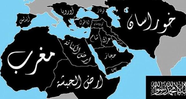 La vera forza dell'ISIS: come il terrorismo cambia l'agenda politica dell'Europa e la visione del mondo occidentale