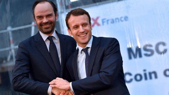 La Francia di Macron è un po' di destra e un po' di sinistra. E se scontentasse tutti?