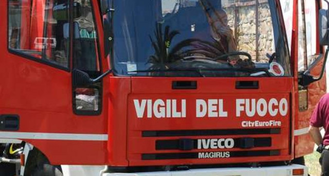 Si chiedono non aumenti o privilegi ma parità di trattamento e di dignità per i vigili del fuoco.