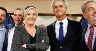 I populisti euro-scettici avrebbero molto da imparare da Donald Trump e Brexit. Finché la loro agenda resta quella attuale, non andranno da nessuna parte. Vediamo perché.