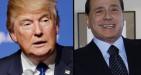 I 10 uomini più ricchi al mondo e in Italia - la classifica ufficiale: Donald Trump e Silvio Belusconi, due 'poveracci'