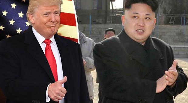 Usa-Nordcorea, prima apertura di Trump: