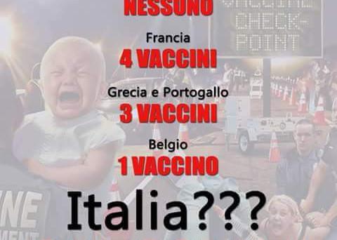 Tutti i dati sulla situazione dei vaccini obbligatori in Europa e nel mondo, per cercare di capire in cosa consiste l'anomalia italiana.