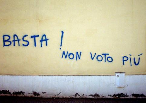 Astensionismo, perché è destinato a crescere anche in Italia – e la colpa non è dell'anti-politica!