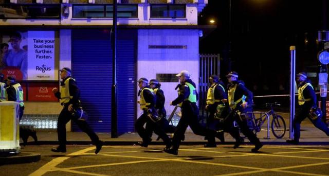 Attentati ed elezioni, Londra decide il suo futuro
