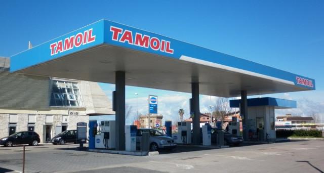 Scende il prezzo del Gpl sulla rete Tamoil. Invariati i costi di benzina e diesel