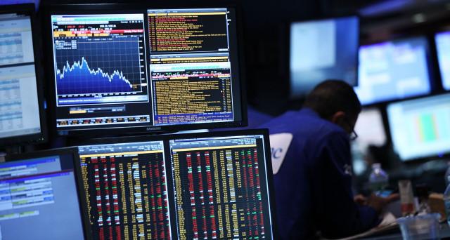 Le azioni del comparto high tech a Wall Street ha perso 100 miliardi in appena una seduta. Siamo alla vigilia dello scoppio della bolla tecnologica?