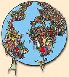 Analisi sul nodo decisivo dell'equilibrio demografico: evitare il suicidio dell'uomo sulla Terra, mettere in campo determinate politiche. La proposta.