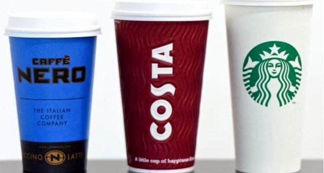 Ecco le info sull'inchiesta choc britannica: batteri fecali nel ghiaccio usato da Starbucks, Caffè Nero e Costa.