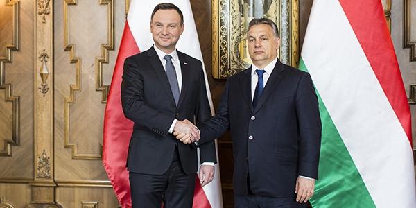Sanzioni UE contro Polonia, Ungheria e Repubblica Ceca su crisi migranti