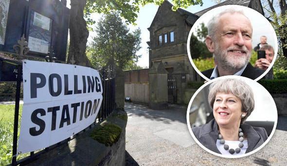Elezioni politiche nel Regno Unito oggi. I conservatori di Theresa May dovrebbero vincere, anche se i sondaggi non appaiono più molto nitidi come poche settimane fa. Il prossimo premier gestirà la Brexit.
