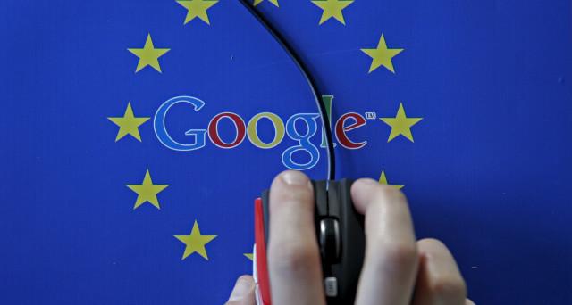 La commissione Ue ha multato Google per abuso di posizione dominante da parte di AdSense, il servizio di banner pubblicitari offerto dal colosso di Mountain View.