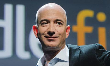 Jeff Bezos, fondatore di Amazon, è il più ricco del mondo