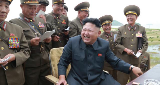 Corea del Nord apre a Trump, ma è anche pronta a un sesto test nucleare, forse già per domenica prossima. E l'economia di mercato, tra l'ipocrisia ufficiale, prende piede sotto il regime di Kim Jong-Un.