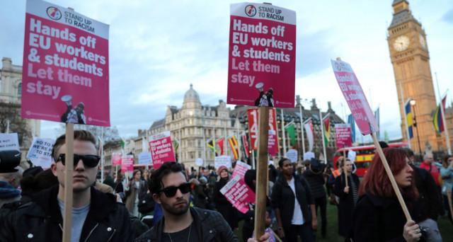 La Brexit rischia di non essere la risposta giusta alla percezione diffusa di diseguaglianza sociale crescente. Vi dimostriamo come accadrebbe con la fuga dei lavoratori europei.