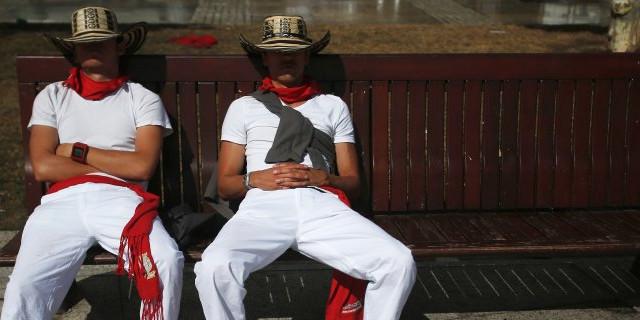 La siesta in Spagna diventa un business. Pagare 14 euro l'ora per dormire, l'iniziativa nata a Madrid.
