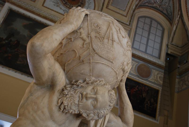 La possibile chiusura di Atlante segna il fallimento della finanza italiana