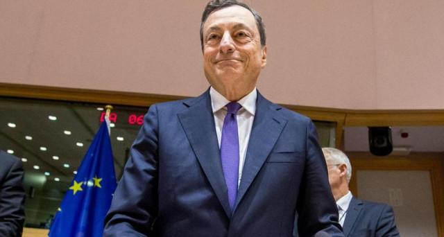 Riunione BCE oggi. Vediamo perché il linguaggio del governatore Mario Draghi dovrebbe restare da
