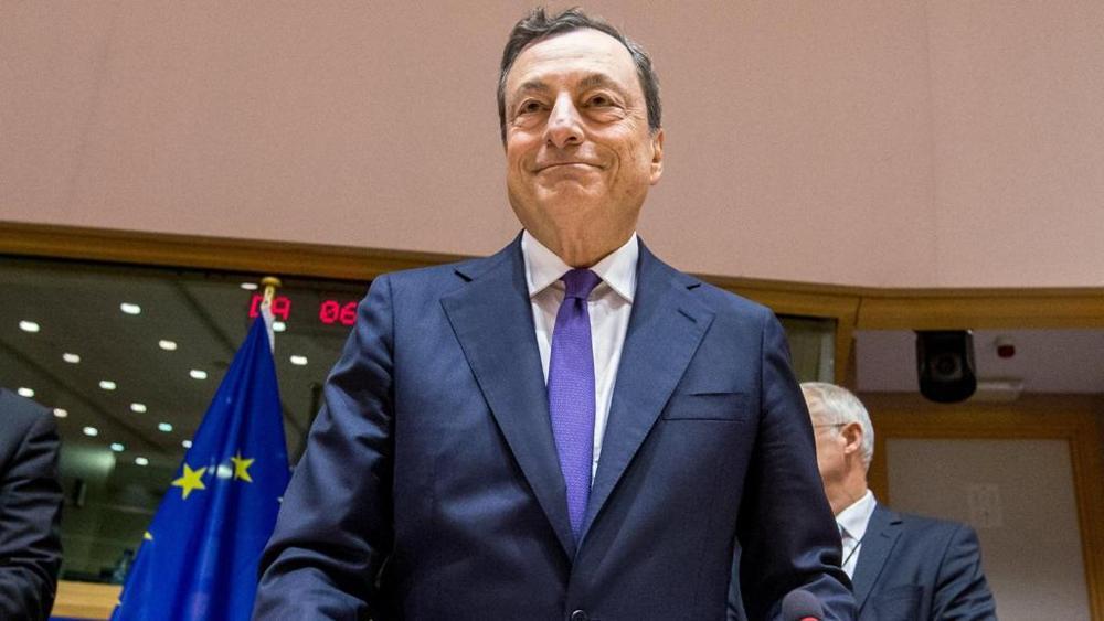 """Draghi sarà """"falco"""" o """"colomba"""" alla riunione di oggi della BCE?"""