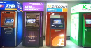 Ecco dove si trovano gli ATM per Bitcoin e quanti sono in Italia e negli altri stati. E c'è una sorpresa spiacevole per i possessori della moneta digitale.