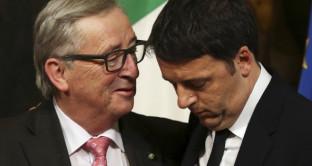 Scontro tra Matteo Renzi e UE in chiave elettorale. Il segretario del PD chiede altri 150 miliardi di flessibilità fiscale in 5 anni e parla di pregiudizio contro l'Italia. Ma dobbiamo credergli?