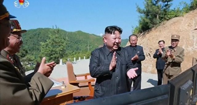 Lancio di un missile inter-continentale, in grado di colpire l'America. La Corea del Nord non si frena e continua nelle provocazioni, mentre l'amministrazione Trump aumenta le pressioni sulla Cina.