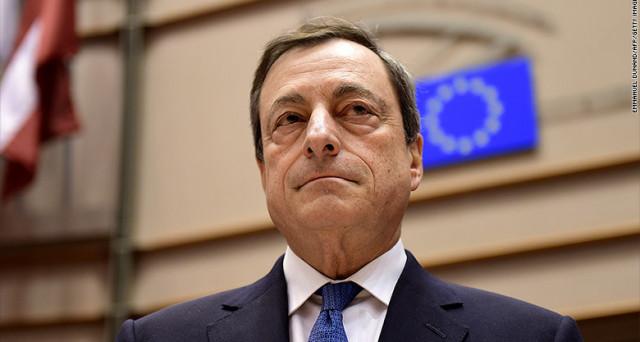 La forze dell'euro, la politica di Mario Draghi e i rendimenti obbligazionari analizzati dagli esperti di Old Mutual Global Investors