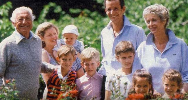Quali sono le famiglie più ricche d'Italia? Non si tratta in questo caso di singoli, ma di patrimoni appunto familiari. Tante sorprese e qualche conferma.